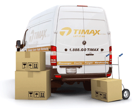 Timax Warehouse and Transportation Management